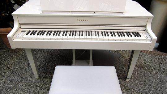 Quelles sont les meilleurs pianos Yamaha de l'histoire?