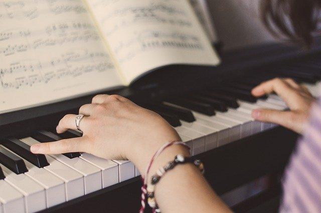 Pourquoi apprendre à jouer du piano?