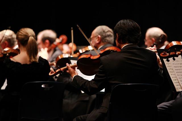 Concert : un show régi avec des restrictions sanitaires